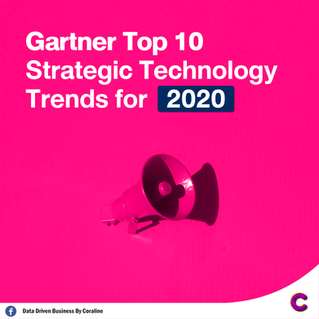 สรุป Gartner Top 10 Strategic Technology Trends for 2020 โดย Coraline