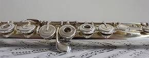 Flûte Musique Caudan