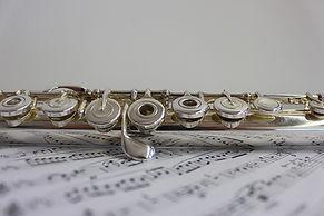Flötenunterricht Herne Querflötenunterricht Blockflötenunterricht Bochum