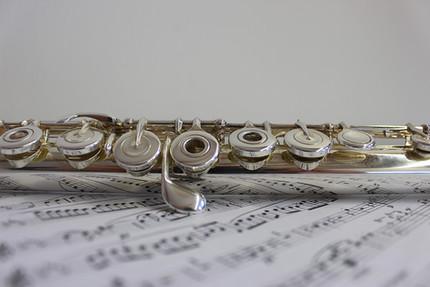Querflötenunterricht Herne Bochum