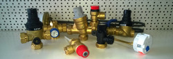 Unvented Cylinder Spares