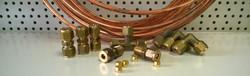 6mm Copper Tube & Fittings