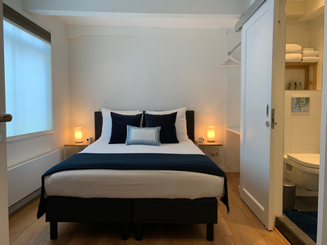 PH93 rooms are decorated stylishly