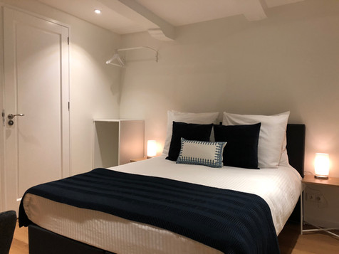 PH93 rooms are modern, clean and comfortable