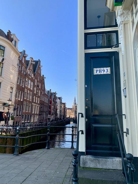 PH93 Amsterdam
