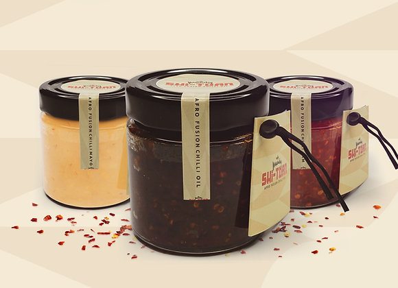 Shi-Tuan Chilli Gift Box