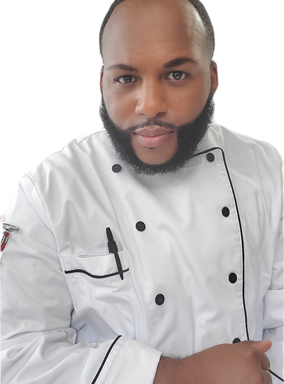 Chef Ju'Von | Personal Chef Orlando