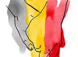 Grief in Brussels