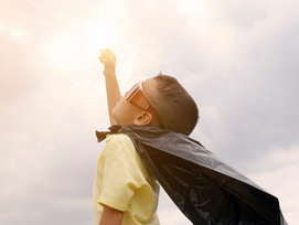 Teach Your Kids How to Build a Growth Mindset