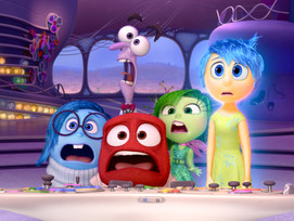 7 Critical Lessons About Emotions That Make Pixar's INSIDE OUT a Must See for All Ages (by Laura Jac