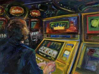 The Holy Gambler