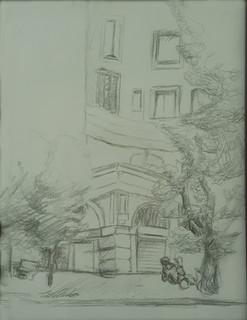 Candia, Rome Study