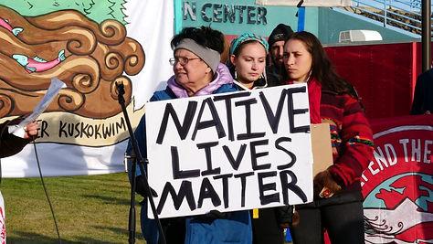 Alaska Federation of  Natives_Fairbanks