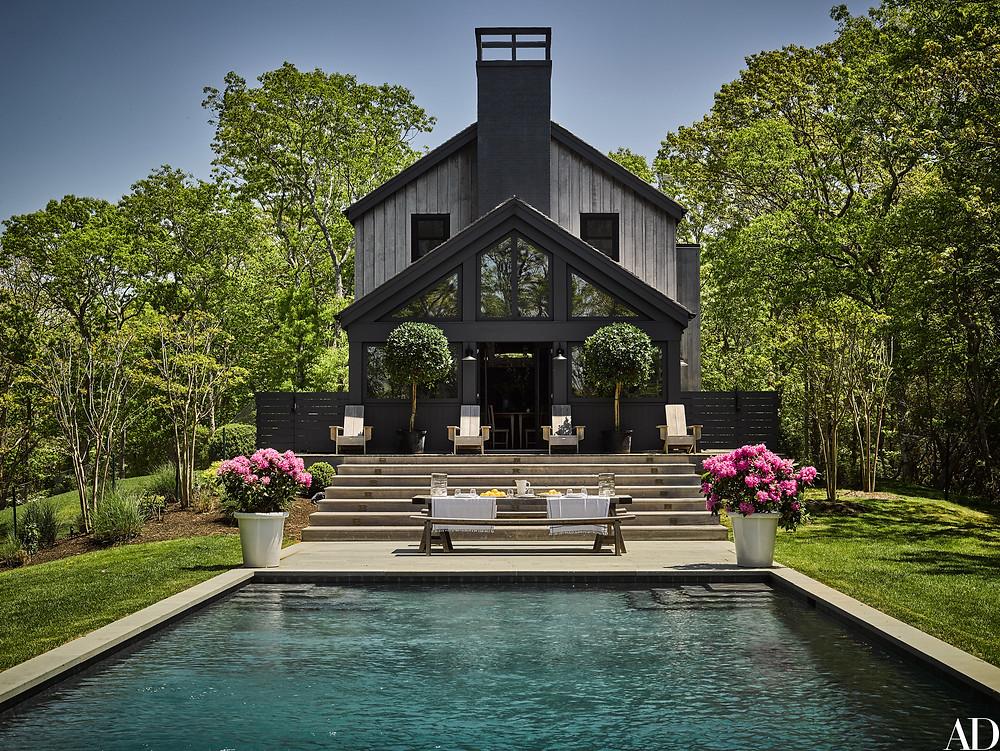 Ellen Pompeo Hamptons Home