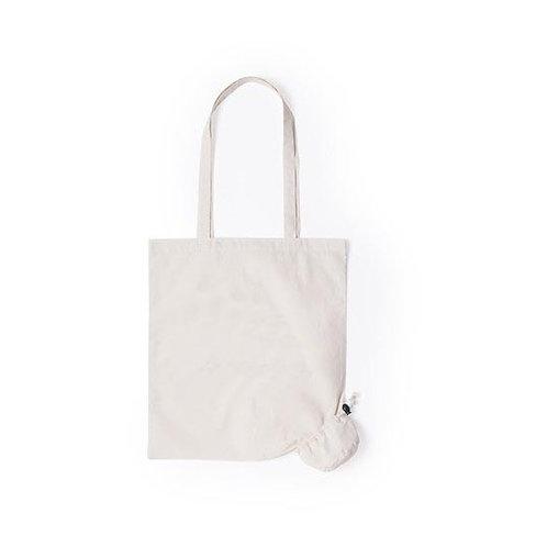 00460     Bolsa de algodón plegable