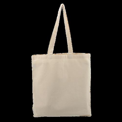 00047     Bolsa de algodón 38 x 42 cm.