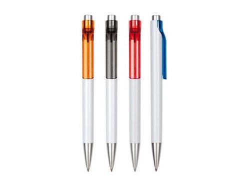 00528     Bolígrafo plástico
