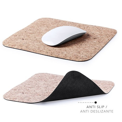 00619     Pad mouse de corcho