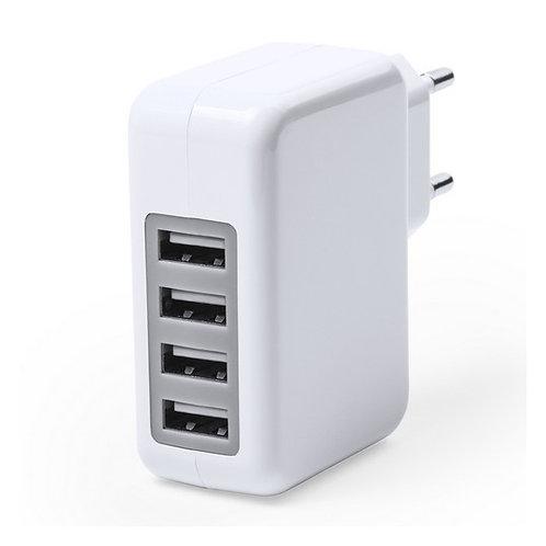00501     Cargador USB