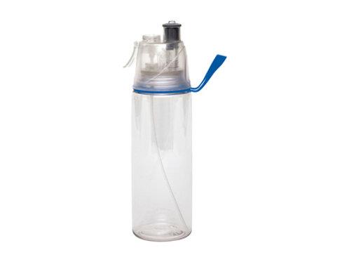 00428     Botella plástica