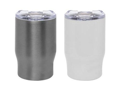 00145     Mug metálico 350 ml.