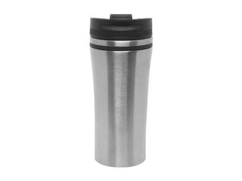 00135     Mug metálico 400 ml.