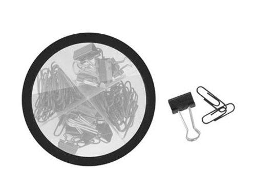 00445     Set de clip con soporte celular