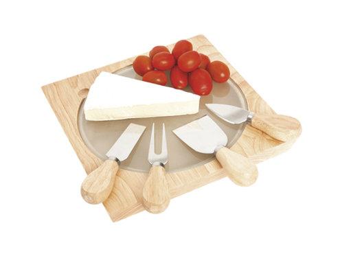 00234     Tabla de quesos