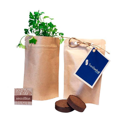 00613     Kit de siembra en bolsa