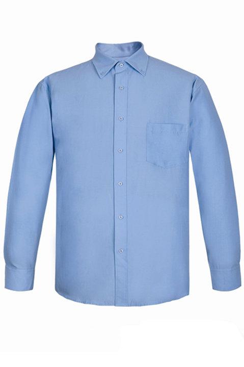 00465     Camisa oxford