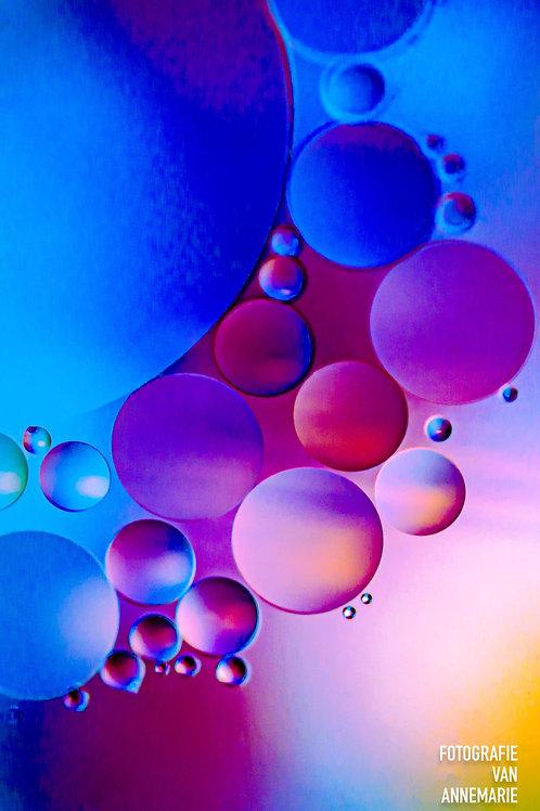 Olie en water 2