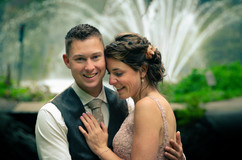 Mike en Erica