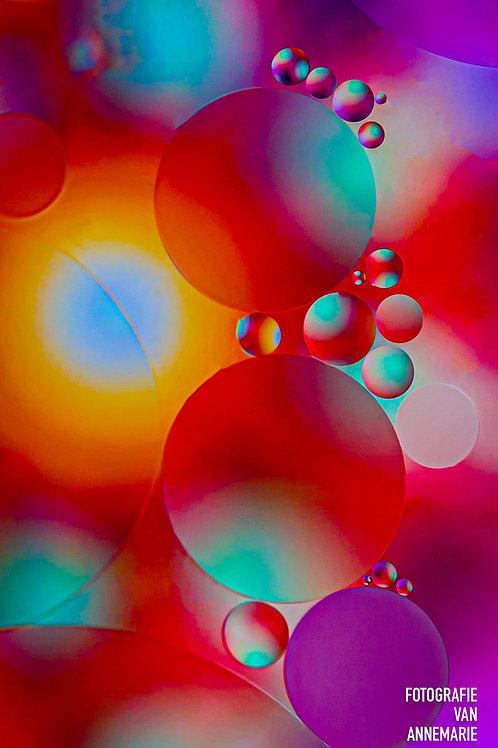 Olie en water 1