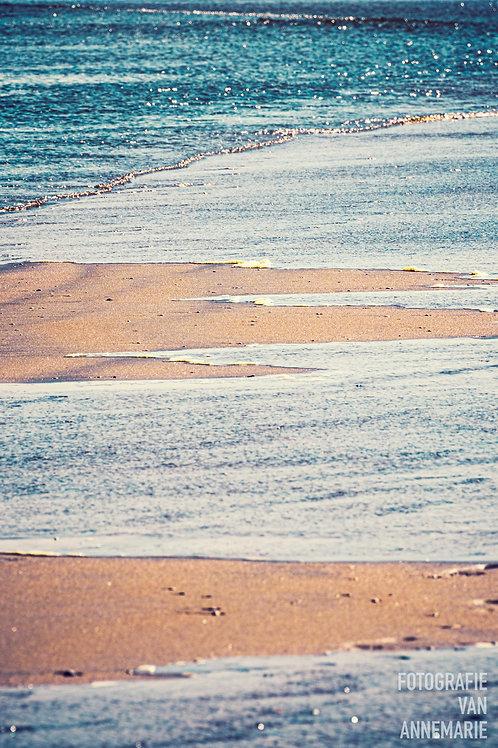 Inspiratie in de golven.