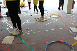 Mapping Journeys