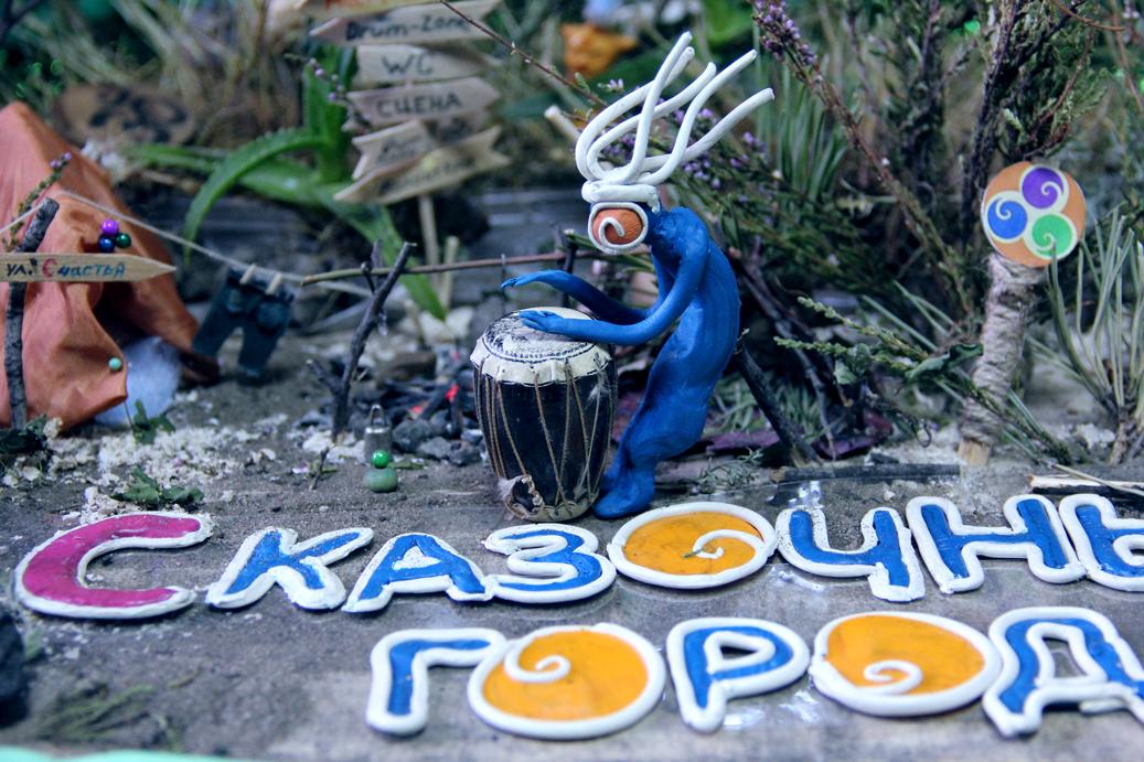 001-барабанщики