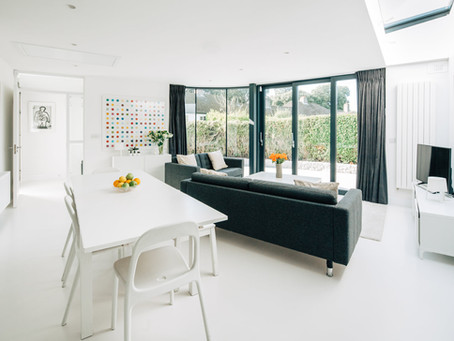 Why Choose a Seamless Resin Floor?