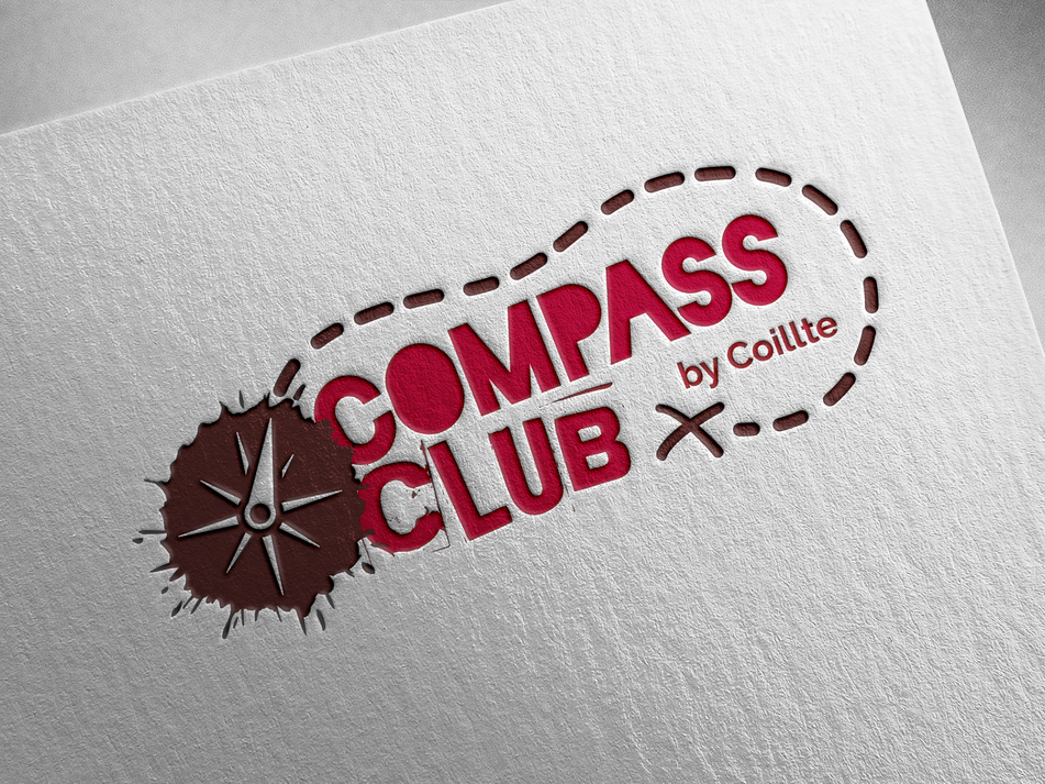 Compass Club by Coillte