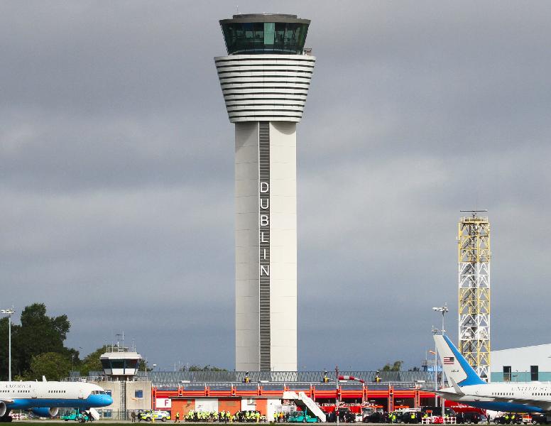 IAA - Irish Aviation Authority