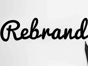 Rebrand. How to know when you need one (and when you don't)