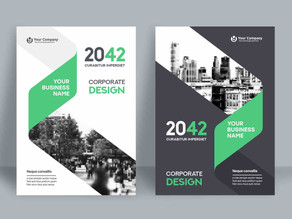 How To Easily Create A Great Company Brochure