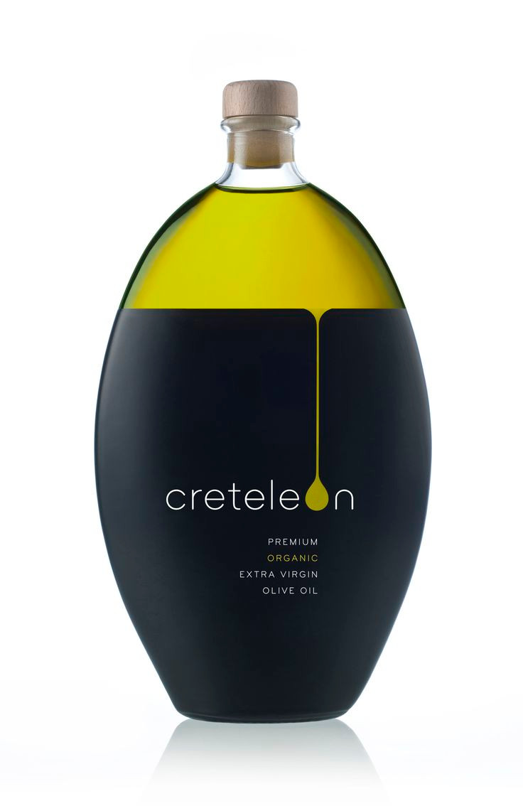 Packaging Olive Oil