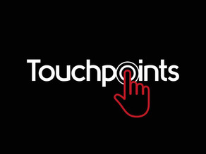 Touchpoints Maketh The Brand