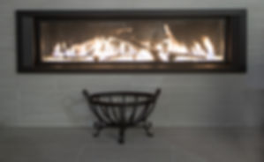 FPX6015 Gas Fireplace avilable from Ronsfireside in Wilmington NC