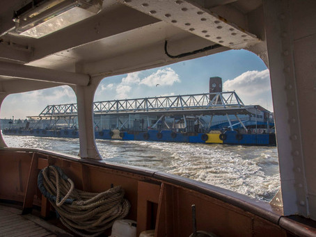 Ferries to open at Woodside Ferry