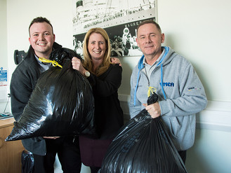 Involve Northwest add support to helping homeless