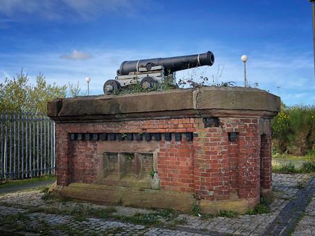 About the One O'Clock Gun
