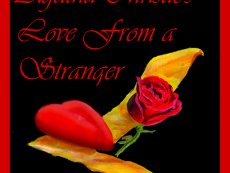 Agatha Christie's Love from a Stranger 24-28 Jan