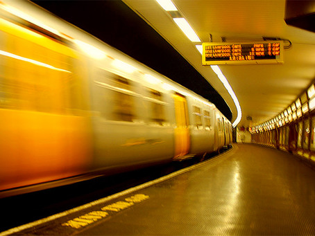 Merseyrail offers late-night and Boxing Day services