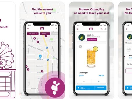 Introducing the Mimu App